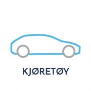 Kjoretoy
